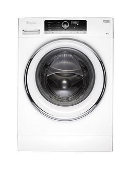 whirlpool washer machine