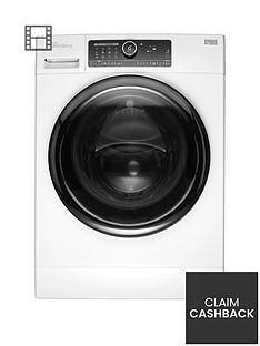 Whirlpool Supreme Care Premium FSCR10432 10kgLoad, 1400 Spin Washing Machine - White