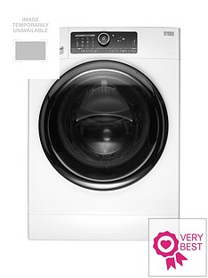 Whirlpool Supreme Care Premium FSCR12430 12kg load, 1400 Spin Washing Machine - WhiteWith 5-year FREE Extended Warranty