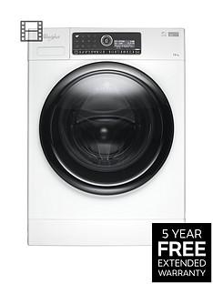 Whirlpool Supreme Care Premium+ FSCR12441 12kgLoad, 1400 Spin Washing Machine - White