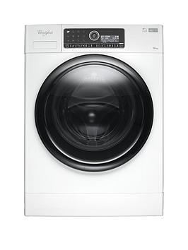 Whirlpool Supreme Care Premium+ Fscr12441 12Kg Load, 1400 Spin Washing Machine - White