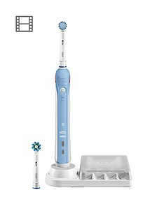 Oral-B Sensi Clean Electric Toothbrush