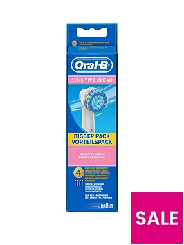 oral-b-sensitive-toothbrush-heads-4-pack