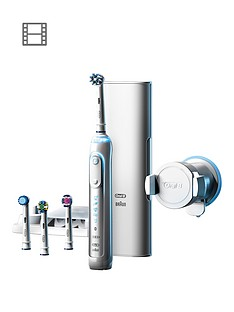 Oral-B Genius 9000 Electric Toothbrush