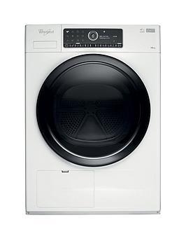 10kg 6th Sense Live Heat Pump Tumble Dryer Class A++