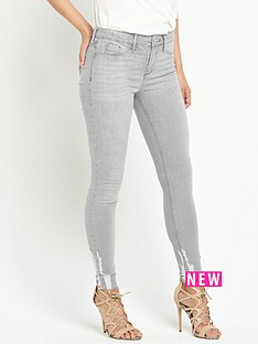river-island-distressed-hem-mid-rise-molly-jegging