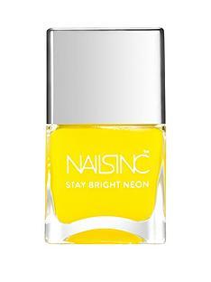 nails-inc-golden-lane-stay-bright-neon-nail-polish-neon-yellow
