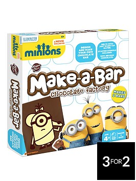minions-minions-make-a-bar-chocolate-factory-twin-pack