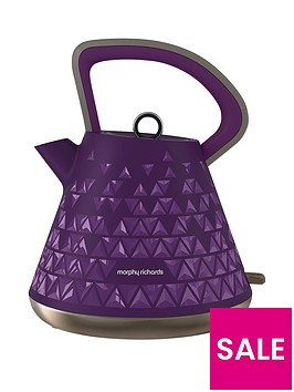 morphy-richards-prism-pyramid-kettle-purple