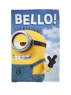 minions-bello-fleece-blanket