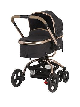 mothercare-orb-pram-and-pushchair--special-edition-navy