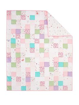 mothercare-my-little-garden-patchwork-quilt