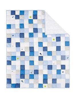mothercare-space-dreamer-patchwork-quilt