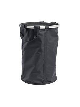 sabichi-foldable-oxford-laundry-bin-in-grey