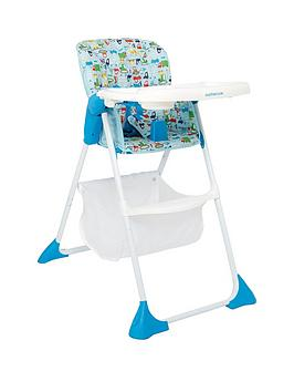 mothercare-transportnbsphighchair-blue