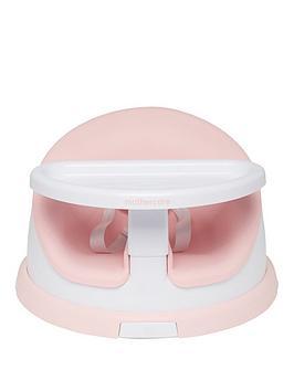 mothercare-2-in-1-floor-seat--pink