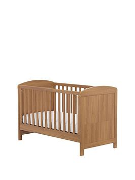 mothercare-motghercare-balham-cot-bed-beech