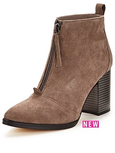 office-office-ally-block-heel-suded-ankle-boot