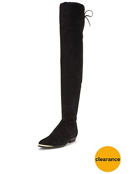 office-office-hideout-stretch-over-the-knee-boot