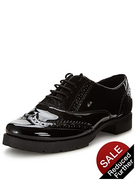 office-foal-lace-up-broguenbsp