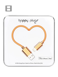 happy-plugs-deluxe-iphonenbspchargerusbnbspcable-2m