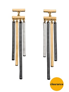 fiorelli-mixed-tone-metal-bar-earrings