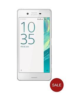 sony-xperia-x-32gb-white
