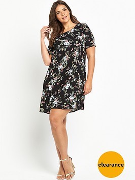 alice-you-alice-amp-you-floral-shift-dress