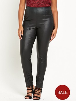 lost-ink-curve-coated-twill-trouser