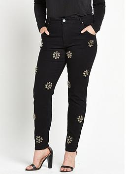 lost-ink-curve-skinny-jean-with-embellishment