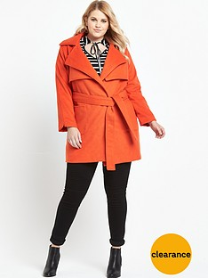 lost-ink-curve-belted-coat