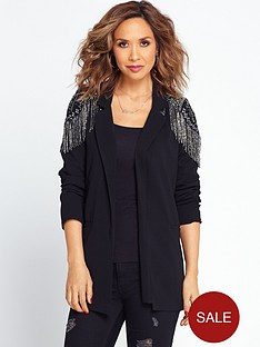 myleene-klass-embellished-shoulder-blazer