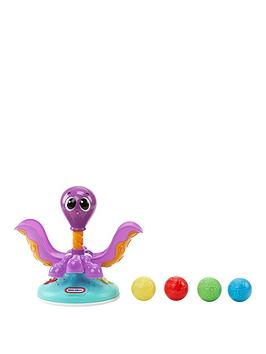 little-tikes-ball-chase-octopus
