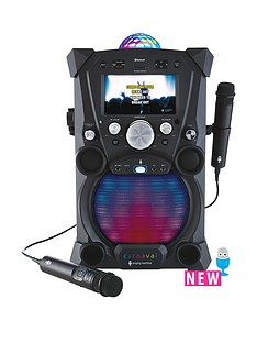 the-singing-machine-sdl9035-carnaval-black