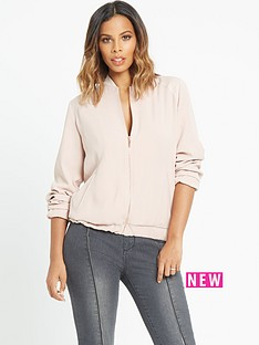 rochelle-humes-bomber-jacket