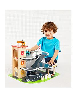 early-learning-centre-big-city-wooden-garage