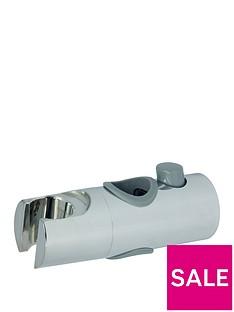 triton-riser-rail-handset-holder-22mm-chrome