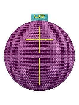 ultimate-ears-ue-roll-2-wireless-bluetooth-speaker-with-free-floatie-sugarplum