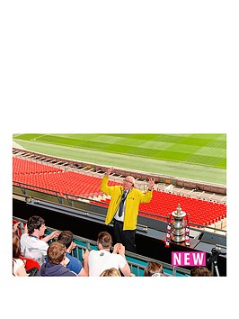 virgin-experience-days-wembley-stadium-tour-for-one