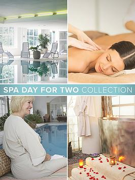 virgin-experience-days-spa-day-for-two-collection