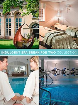 virgin-experience-days-indulgent-spa-break-for-two-collection-in-a-choice-of-three-locations