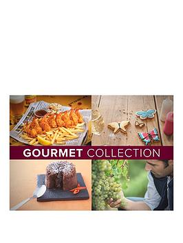 virgin-experience-days-gourmet-collection
