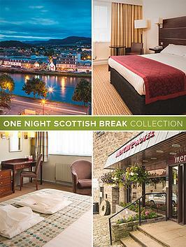 virgin-experience-days-one-night-scottish-break-collection