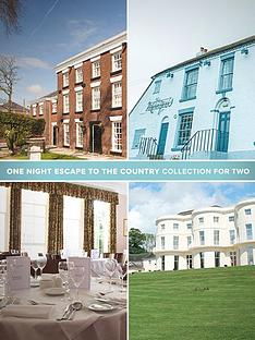 virgin-experience-days-one-night-escape-to-the-country-collection-for-two
