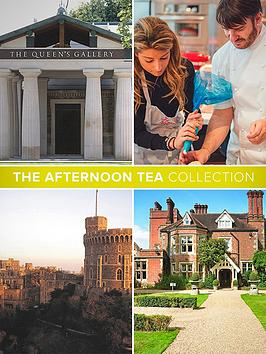 virgin-experience-days-the-afternoon-tea-collection