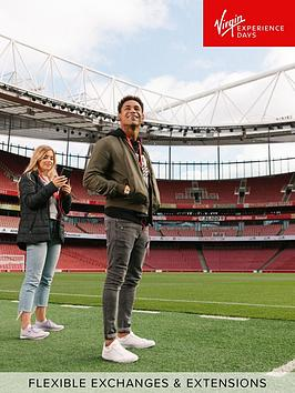 virgin-experience-days-fathers-day-arsenal-fc-stadium-tour-for-two