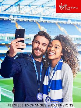 virgin-experience-days-chelsea-football-clubnbspstadium-tour-for-two