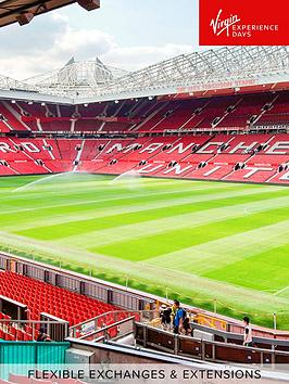 virgin-experience-days-fathers-day-manchester-united-football-club