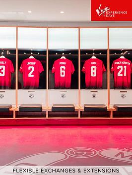 virgin-experience-days-fathers-day-manchester-united-stadium-tour