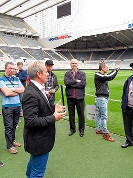 virgin-experience-days-newcastle-united-stadium-legends-tour